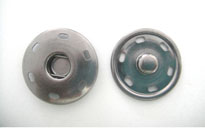 Metal Button  > - LD-S018